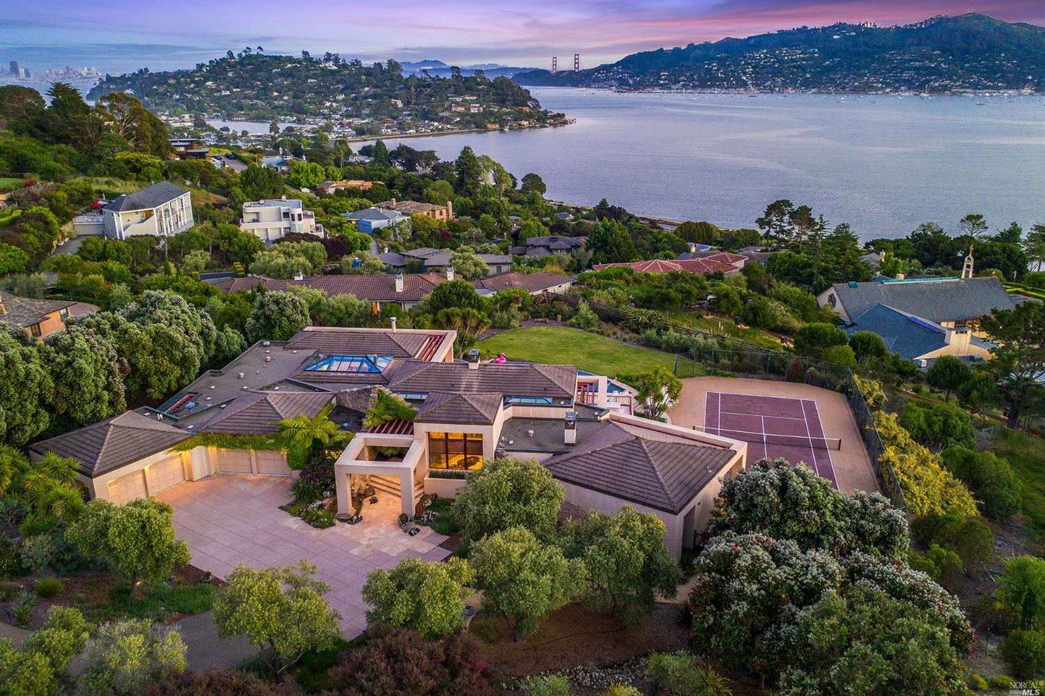 Photo of 3 Via Paraiso West, Tiburon, CA 94920