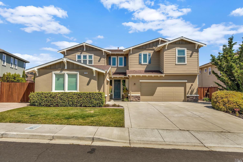 724 Kearney Street, Benicia, CA 94510