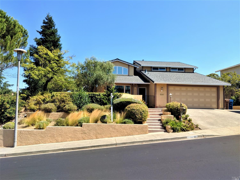 529 Cambridge Dr, Benicia, CA, 94510