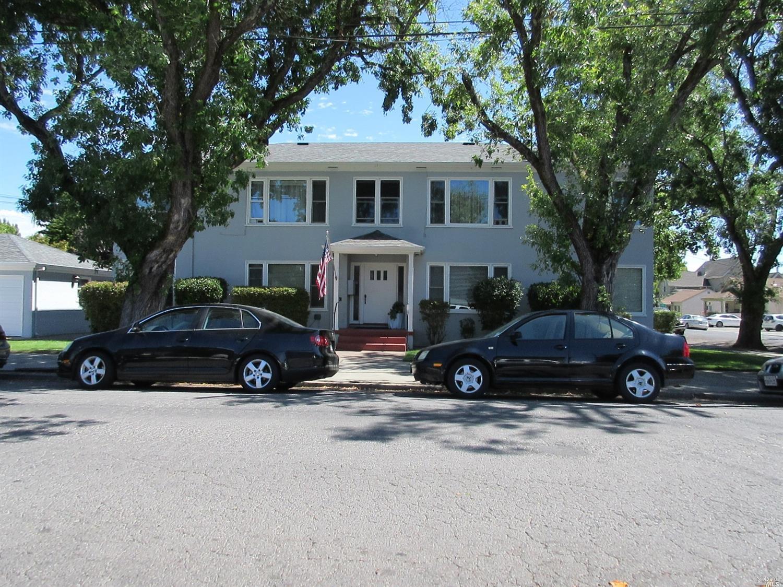 510 Franklin Street Napa, California 94559, 4 Bedrooms Bedrooms, ,4 BathroomsBathrooms,Residential,For Sale,510 Franklin,21923582