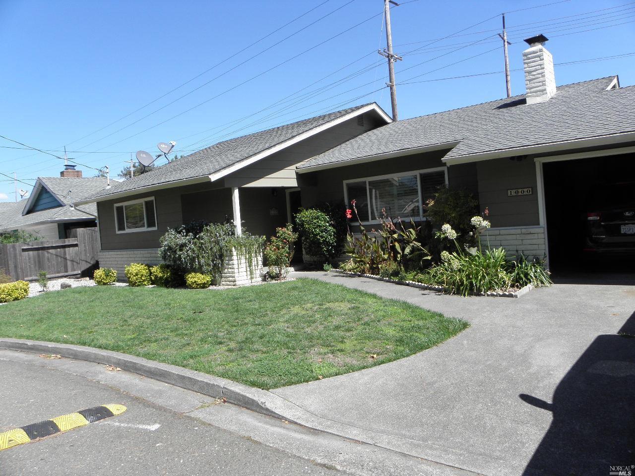 1000 Borden Villa Dr, Santa Rosa, CA, 95401