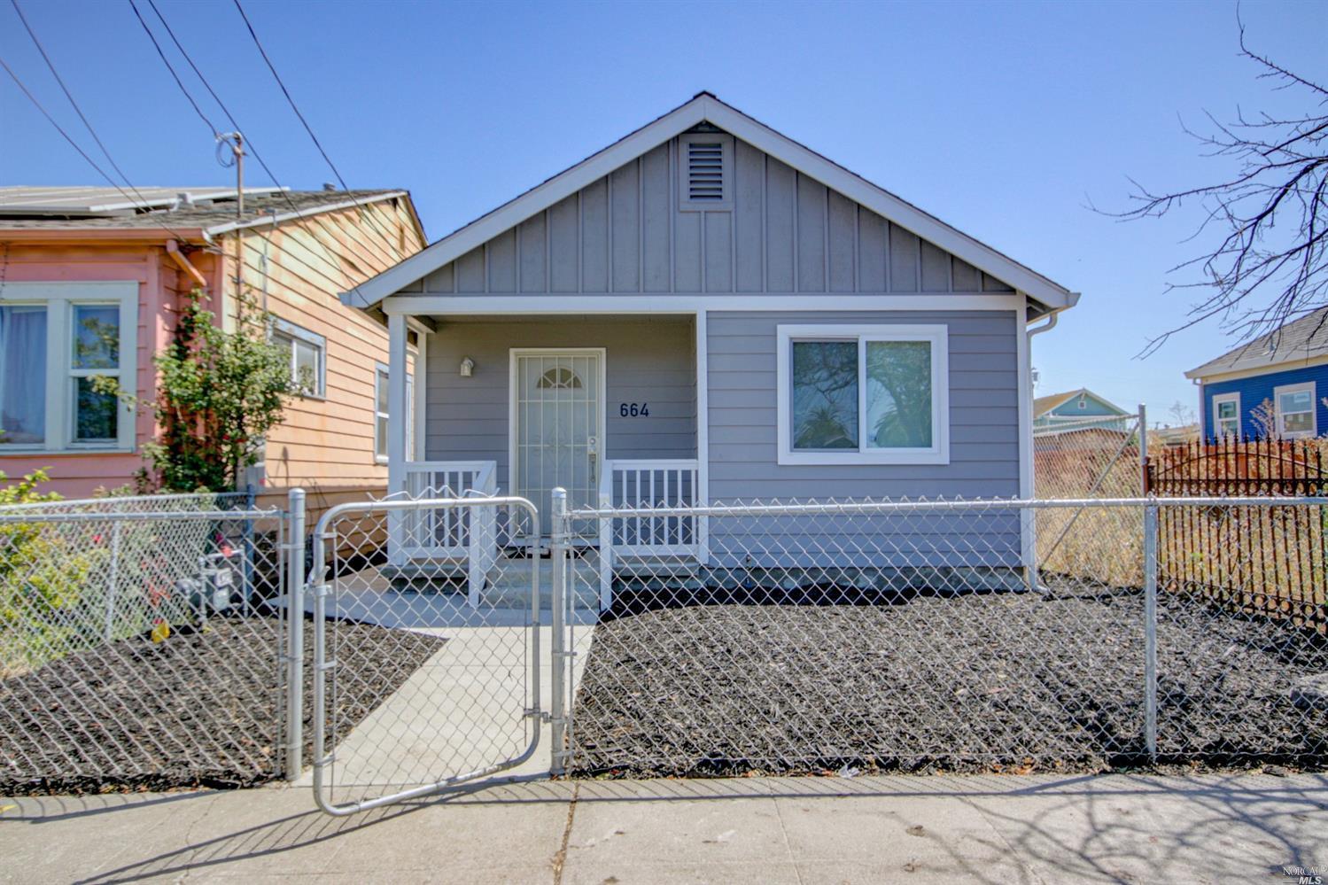 RICHMOND, CA 94801