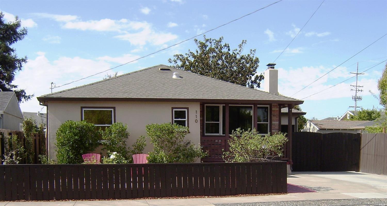 110 Payran Street, Petaluma, CA