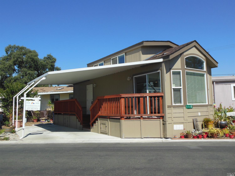 115 Katherine Pl, Windsor, CA, 95492