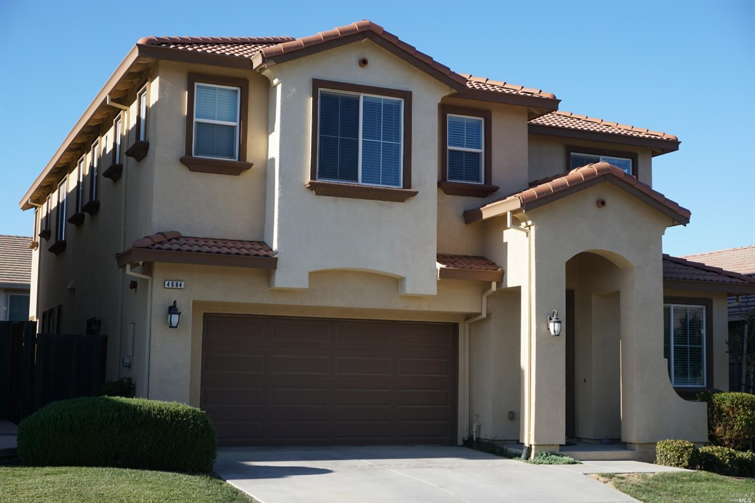 Photo of 4684 Branding Iron Drive, Fairfield, CA 94534