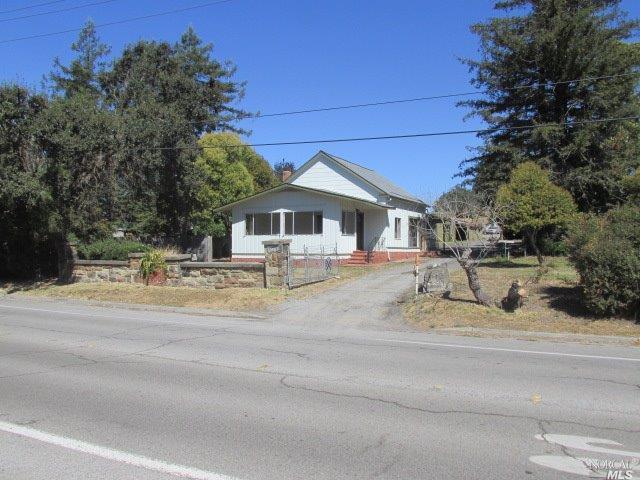 605 W Sierra Ave, Cotati, CA, 94931