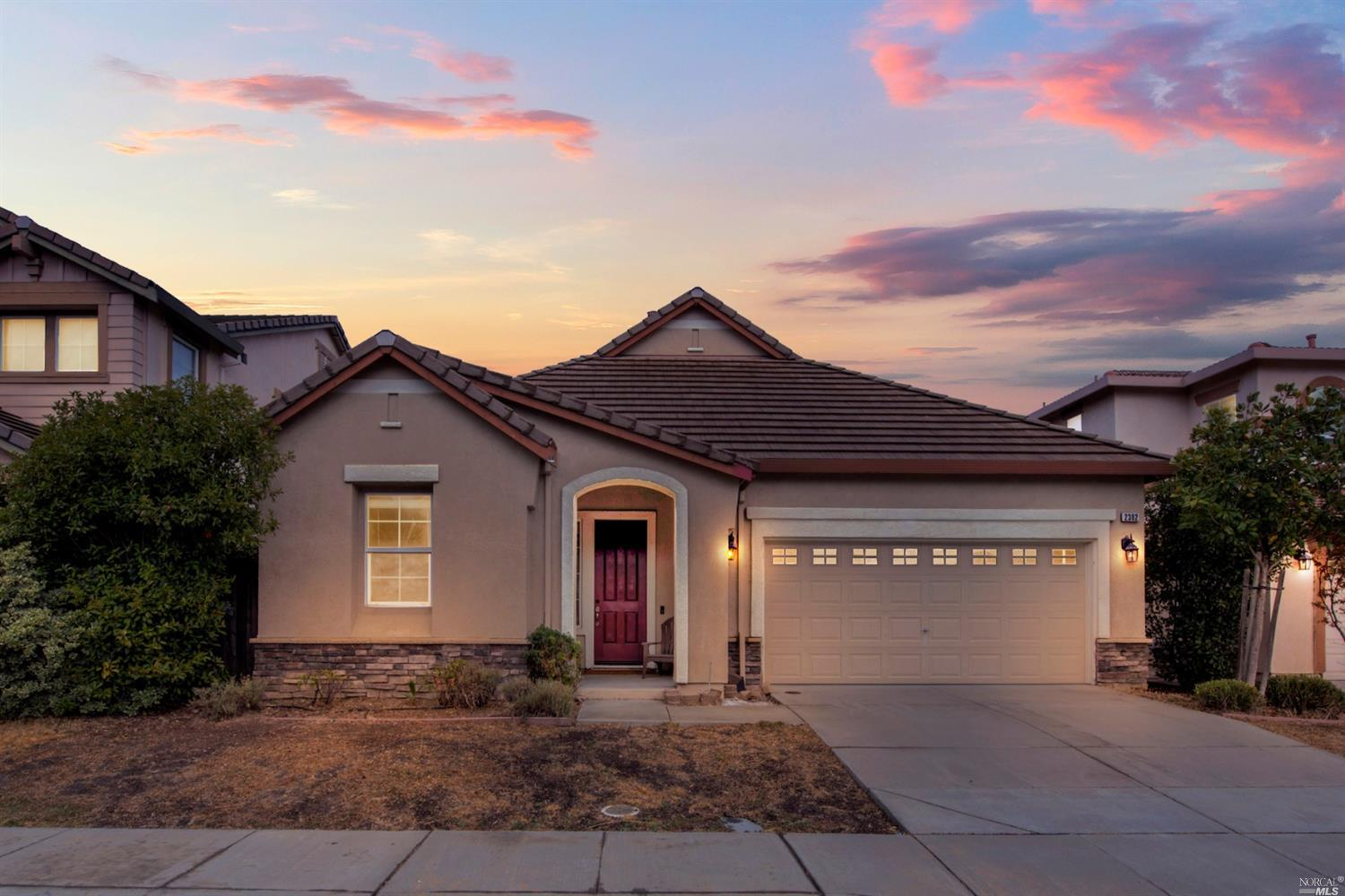 Photo of 2302 Campbell Circle, Fairfield, CA 94533