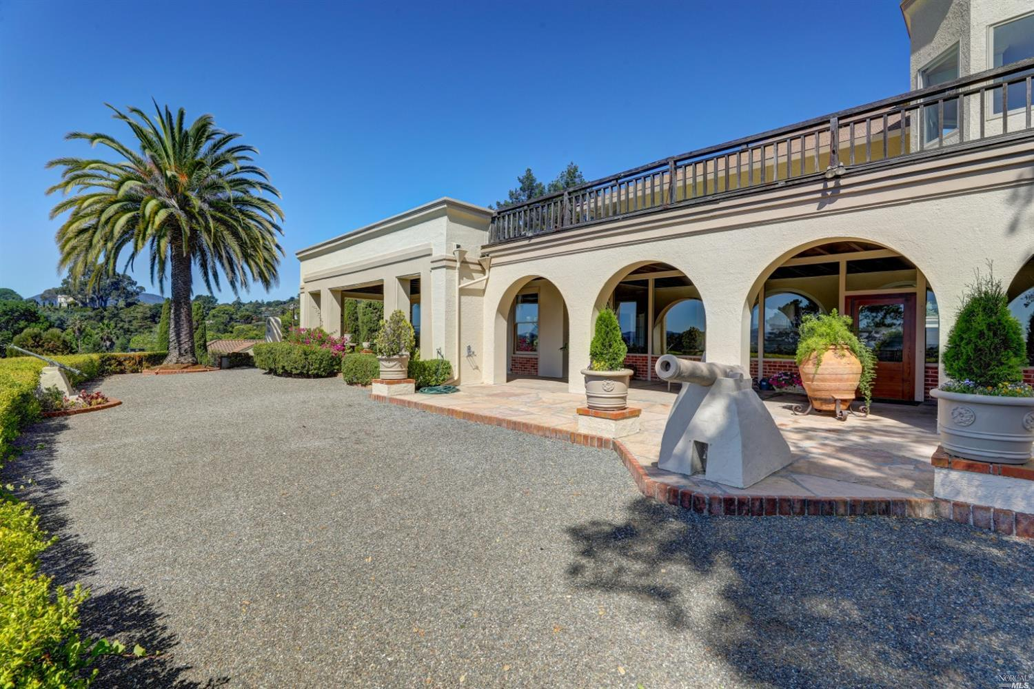 Photo of 75 Margarita Drive, San Rafael, CA 94901