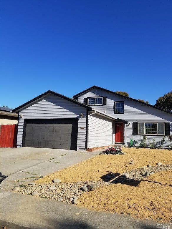 Photo of 1048 Hawk Lane, Fairfield, CA 94533