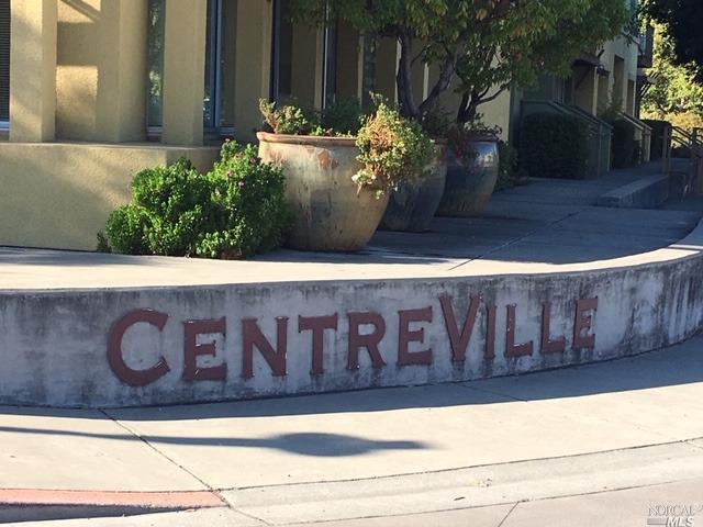 334 City Center Drive, Rohnert Park, CA