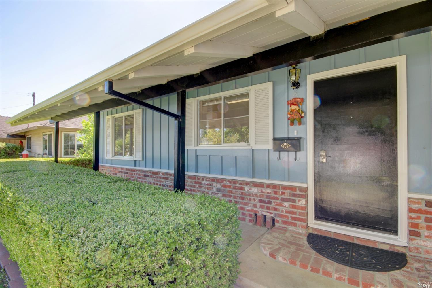 Photo of 448 South Orchard Avenue, Vacaville, CA 95688
