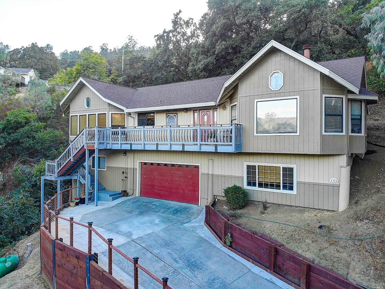 Photo of 189 Circle Oaks Drive, Napa, CA 94558