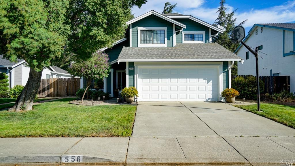 Photo of 556 Owl Court, Vacaville, CA 95687