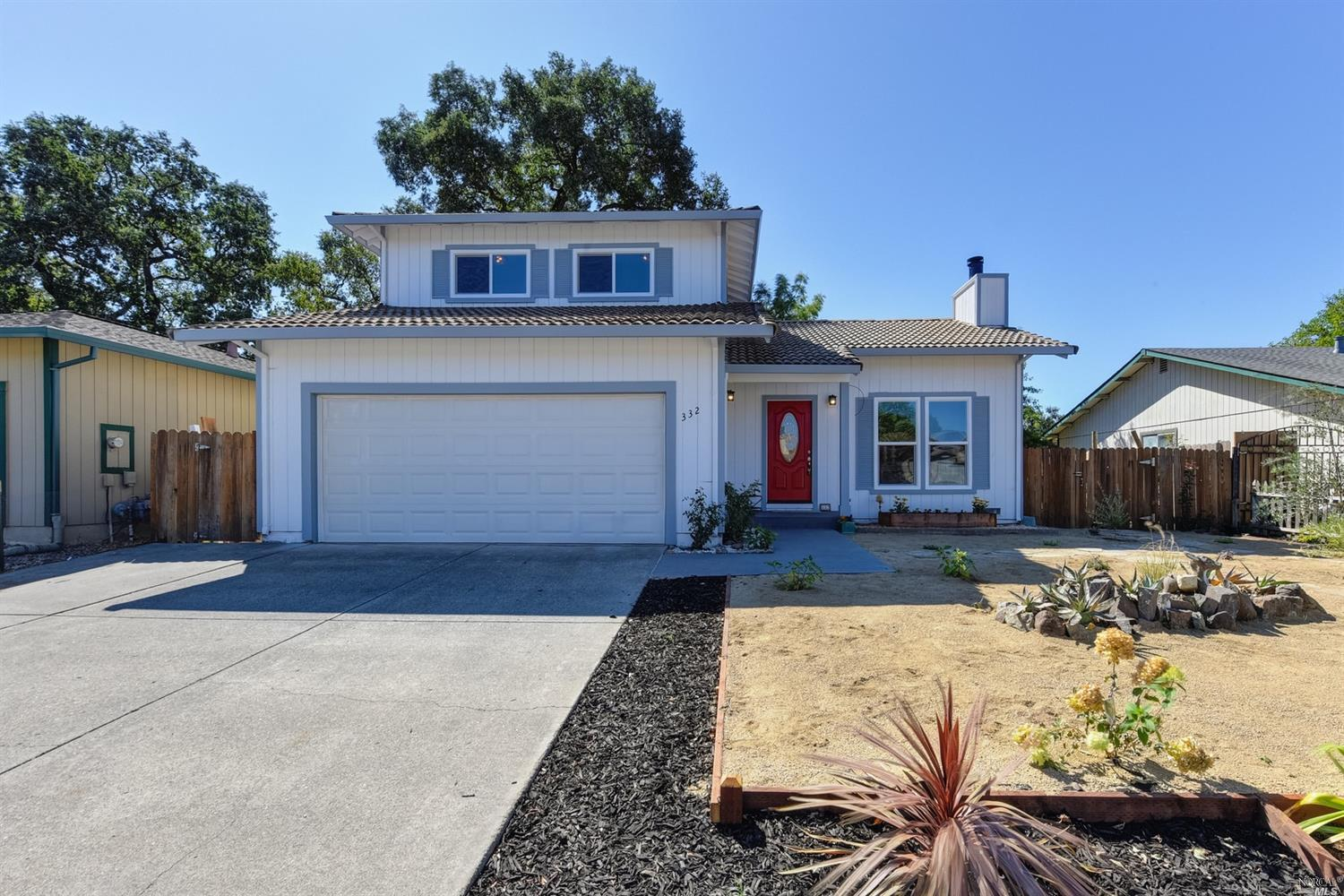 332 Shannon Wy, Windsor, CA, 95492