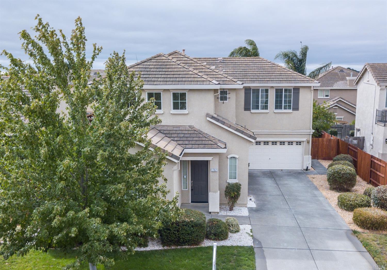 Photo of 1767 Keesler Circle, Suisun City, CA 94585