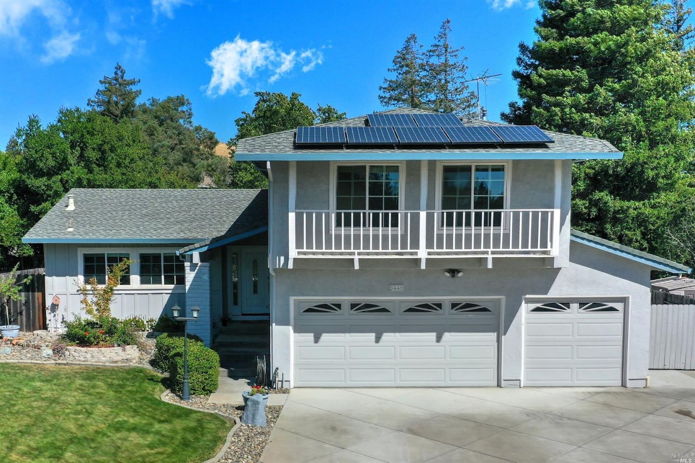 Photo of 3449 Norwalk Place, Fairfield, CA 94534