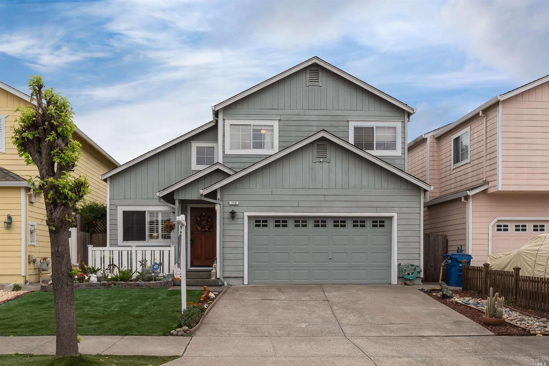 710 Judith Ct, Petaluma, CA, 94952