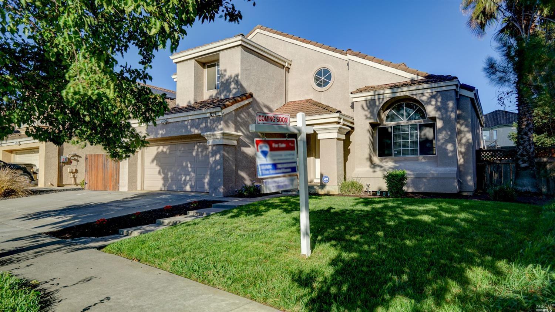 Photo of 1294 Mayfield Circle, Suisun City, CA 94585