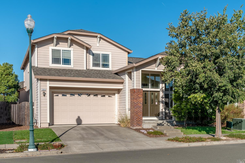 7831 Carano Wy, Windsor, CA, 95492