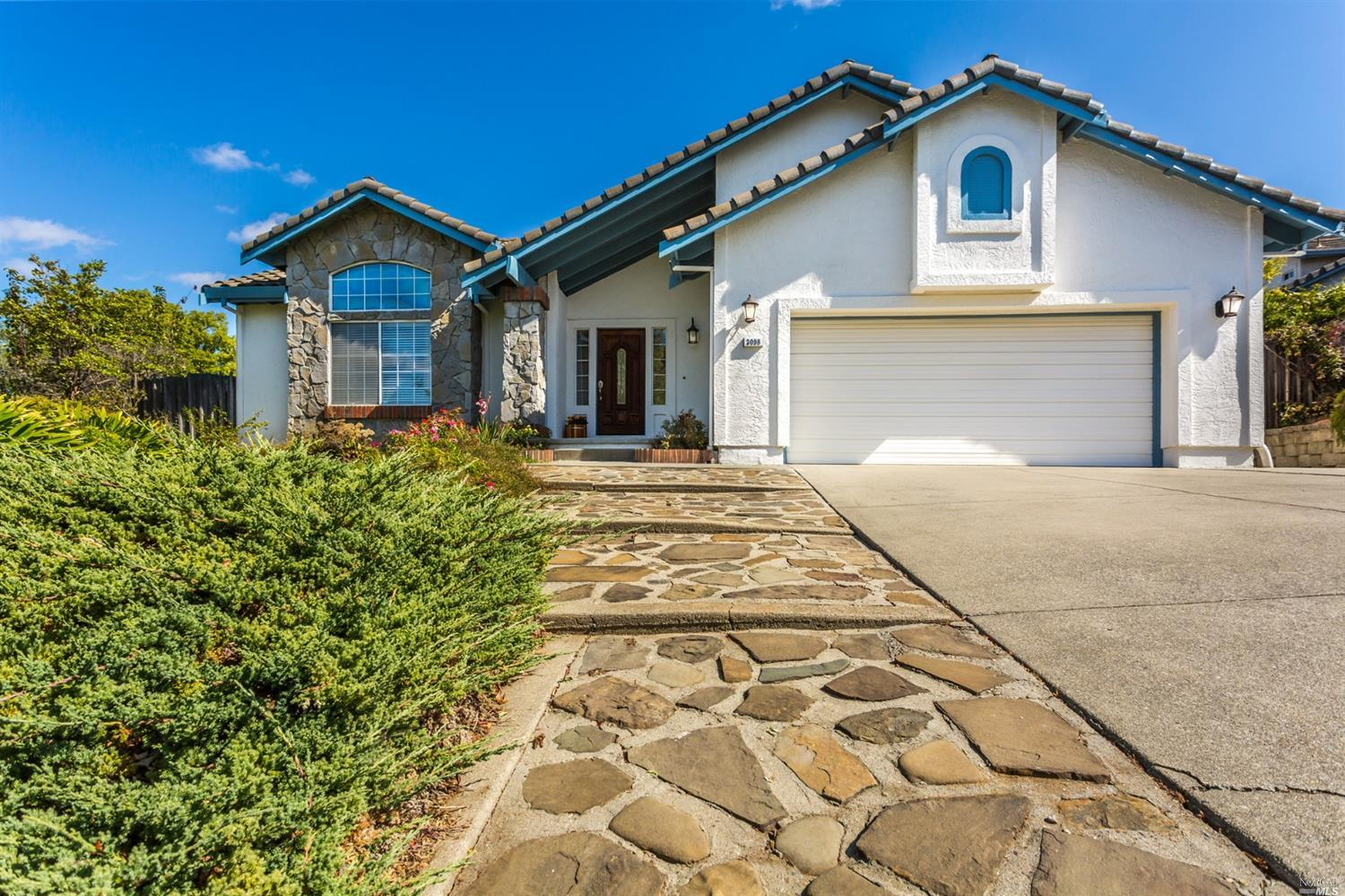 Photo of 3098 ORCHARD VIEW Court, Fairfield, CA 94534