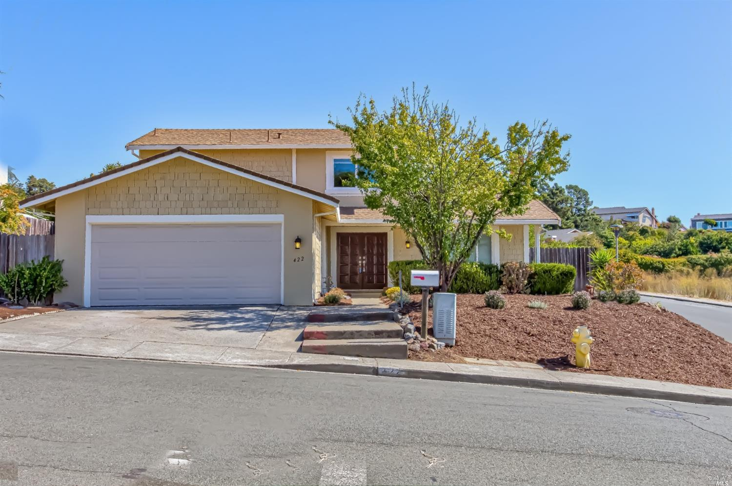 Photo of 422 Mills Drive, Benicia, CA 94510