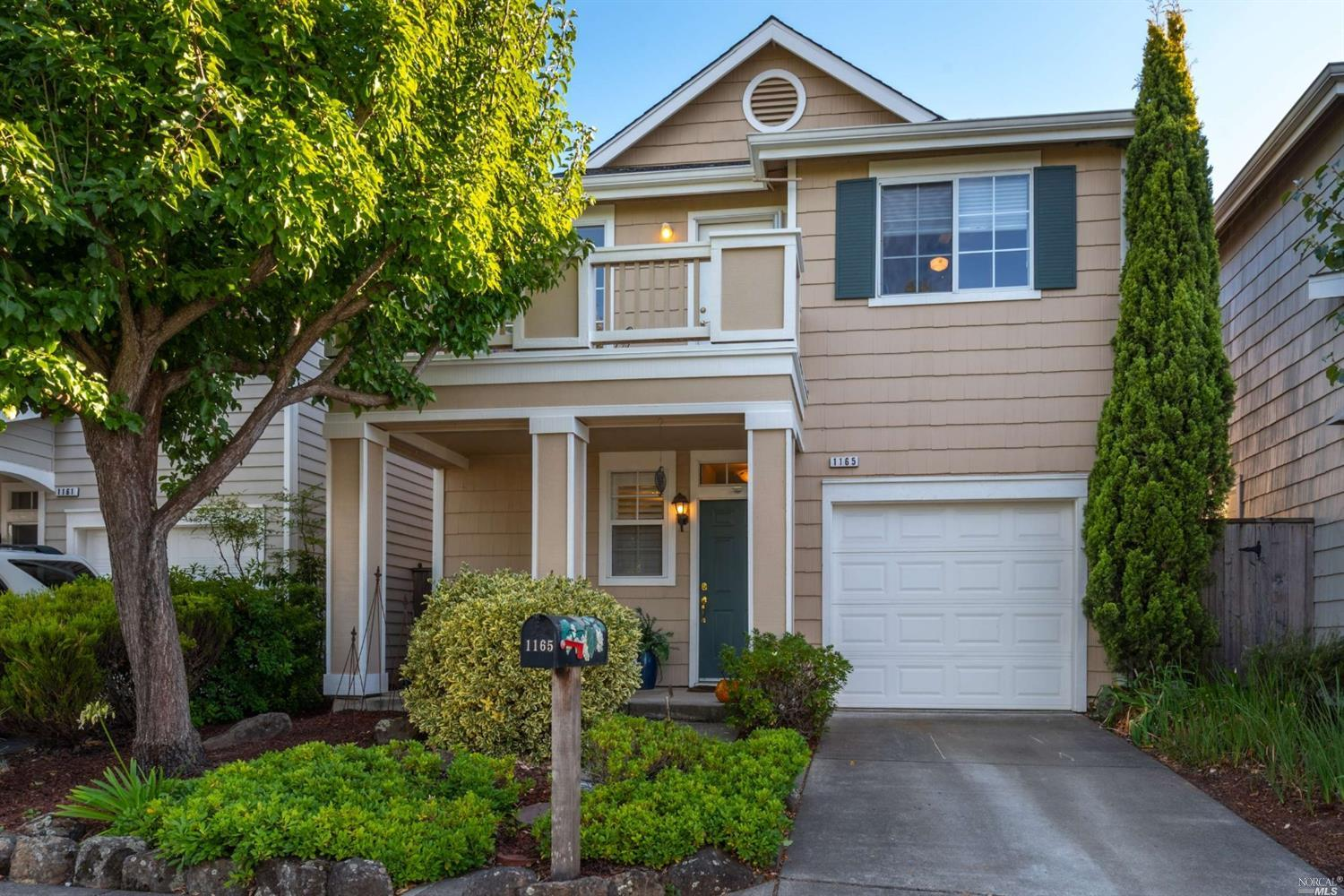 Photo of 1165 Brighton View Circle, Petaluma, CA 94952