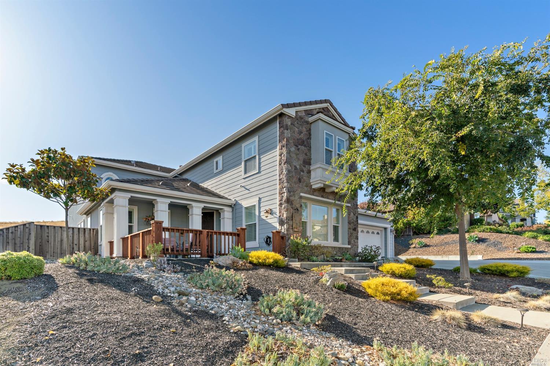 373 Mcallister Drive, Benicia, CA 94510