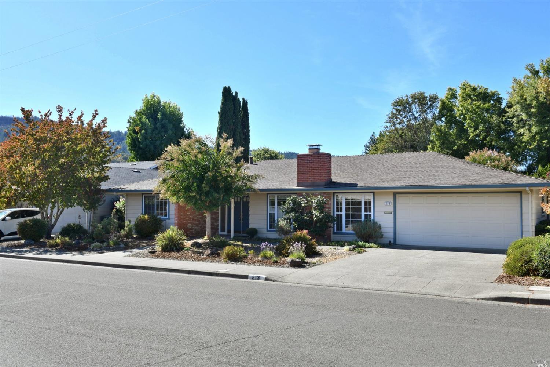 213 Belhaven Cir, Santa Rosa, CA, 95409