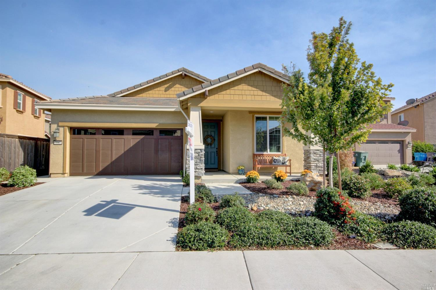 Photo of 7043 Sitka Court, Vacaville, CA 95687