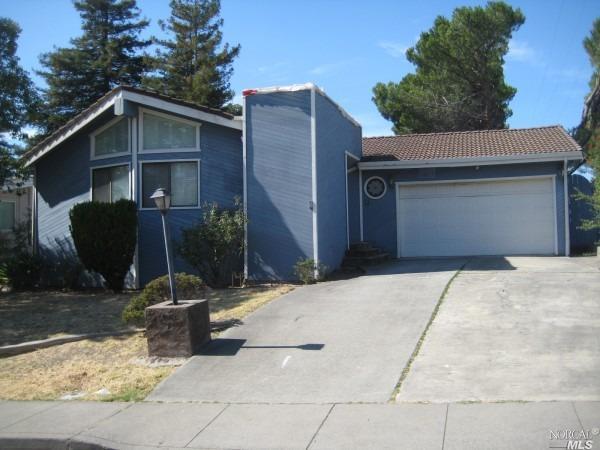 Photo of 1827 Fairfield Avenue, Fairfield, CA 94533