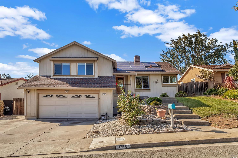 1755 Ellie Court, Benicia, CA 94510