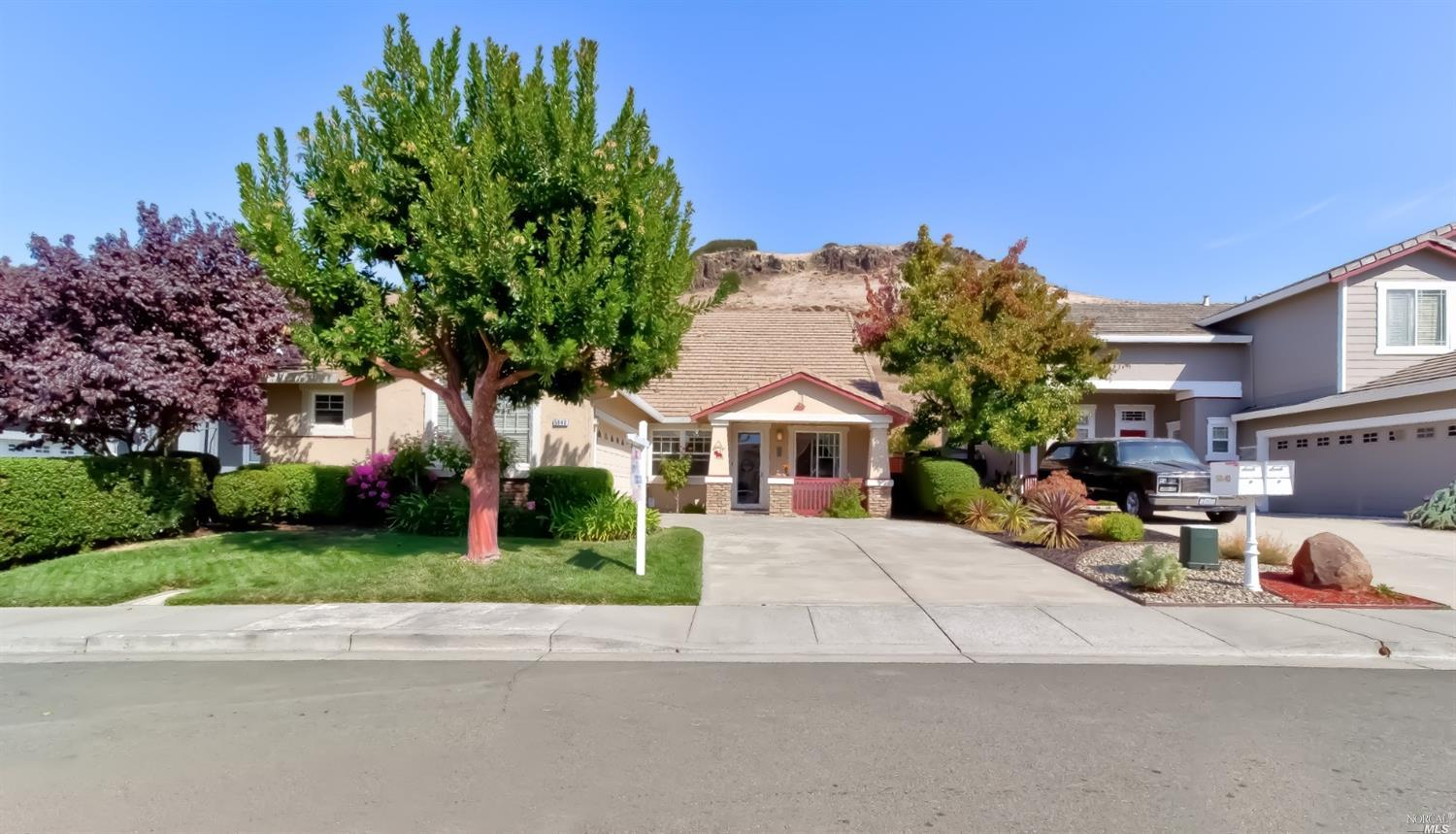 Photo of 5840 Cabernet Drive, Vallejo, CA 94591