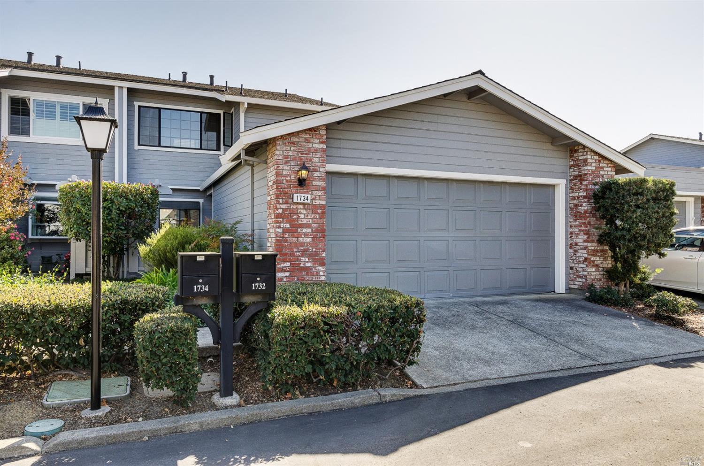 1734 Devonshire Drive, Benicia, CA 94510
