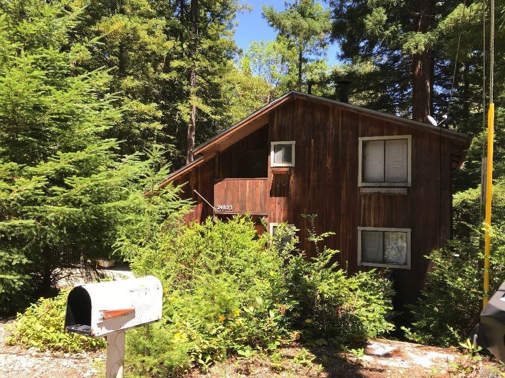 24823 Clover Rd, Willits, CA, 95490