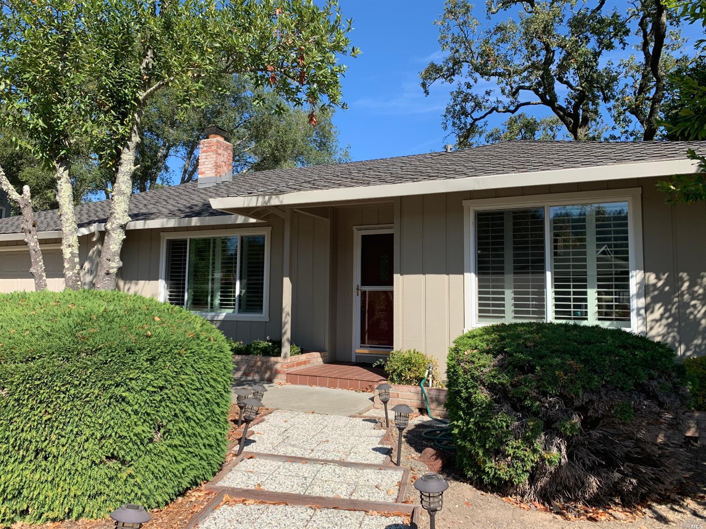 Address Not Disclosed, Santa Rosa, CA, 95409