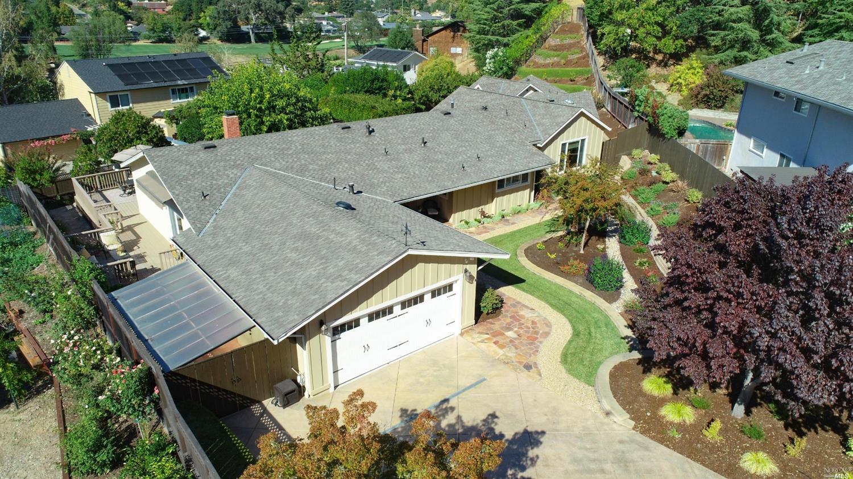Photo of 61 Broadmoor Court, Novato, CA 94949