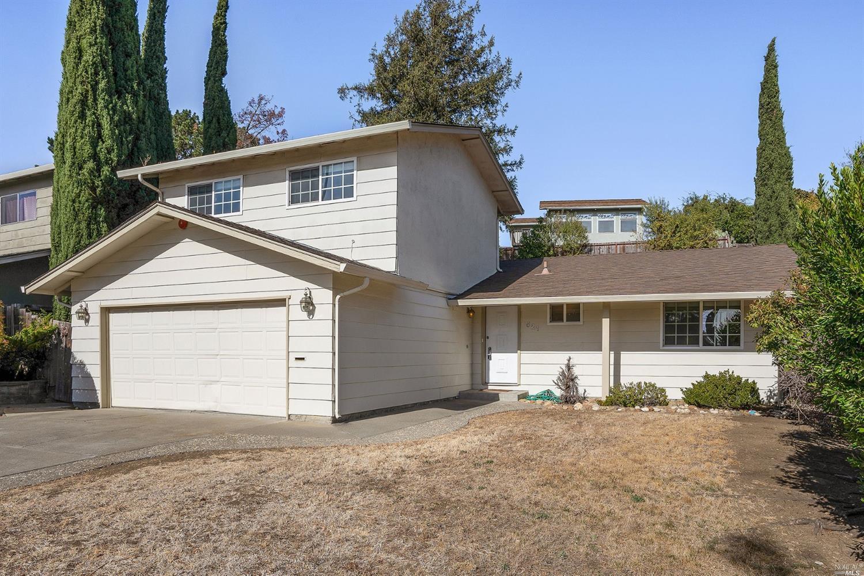 521 Viewmont Street, Benicia, CA 94510