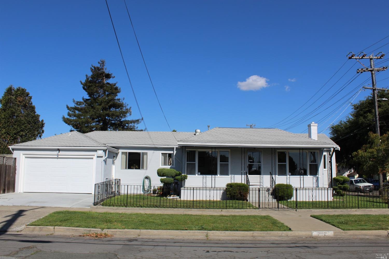 702 MCLAUGHLIN STREET, RICHMOND, CA 94805