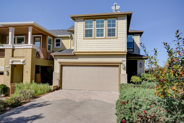 400 Jacquelyn Lane, Petaluma, CA