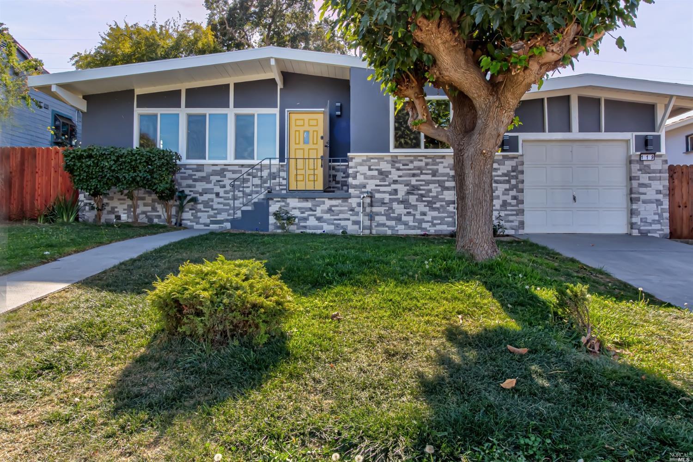 Photo of 119 Hill Drive, Vallejo, CA 94590