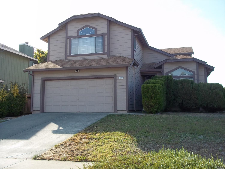 1328 Phillip Wy, Suisun City, CA, 94585