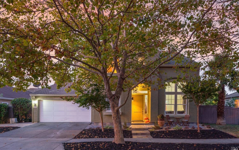 509 Noriel Lane, Petaluma, CA