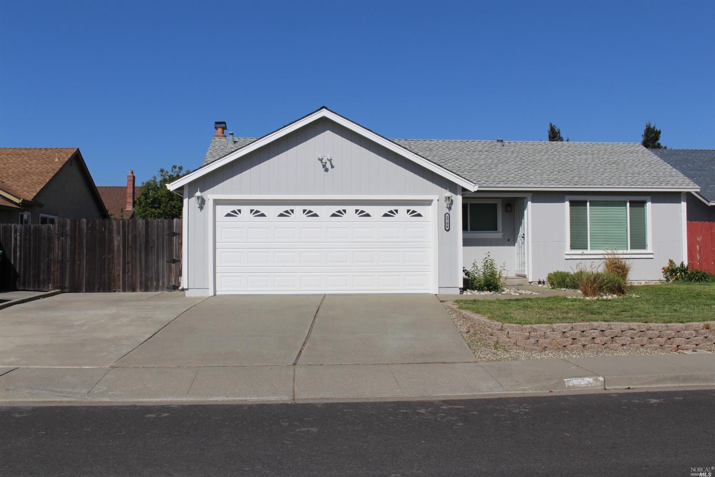 Photo of 1706 Ventura Way, Suisun City, CA 94585