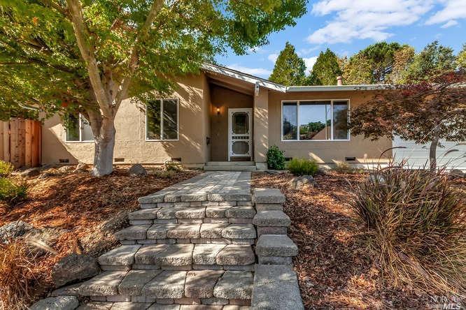 Photo of 107 Chelsea Hills Drive, Benicia, CA 94510