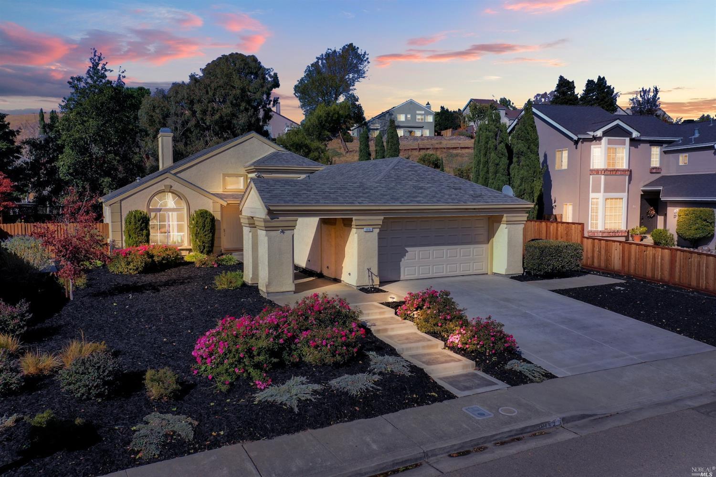 819 Carsten Circle, Benicia, CA 94510