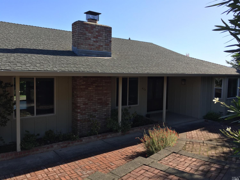 416 Oak Vista Dr, Santa Rosa, CA, 95409