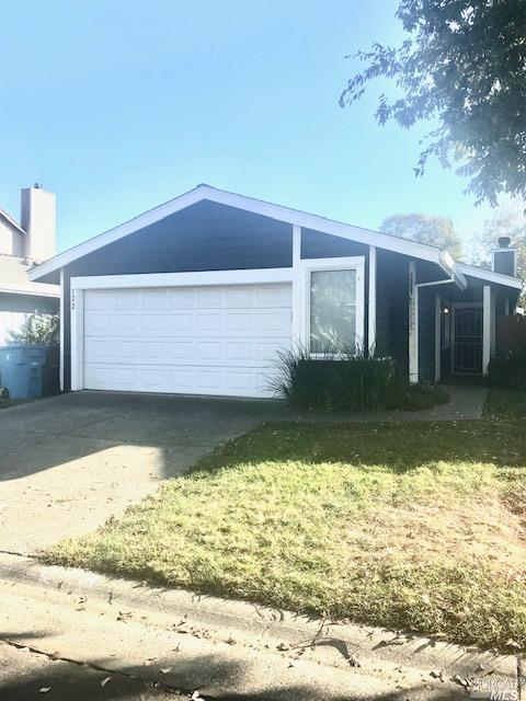 Photo of 122 Dream Street, Vacaville, CA 95687