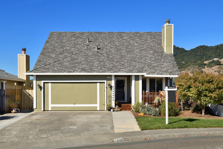 1408 Gillpepper Lane, Rohnert Park, CA