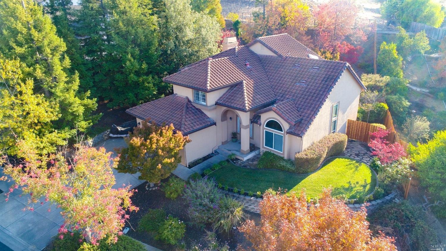 Photo of 3109 Orchard View Drive, Fairfield, CA 94534