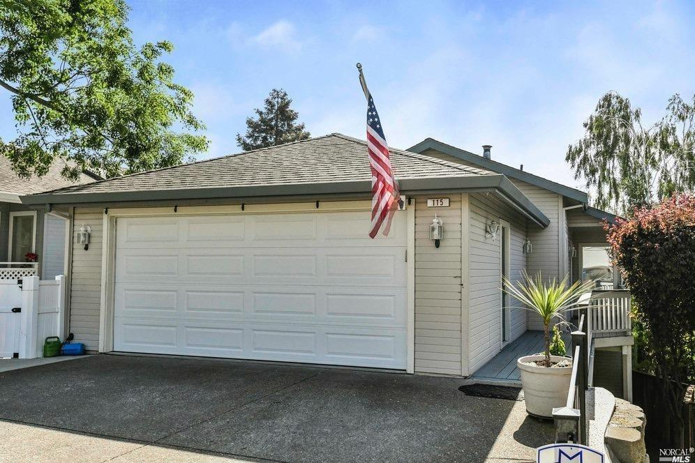 115 Mountview Terrace, Benicia, CA 94510